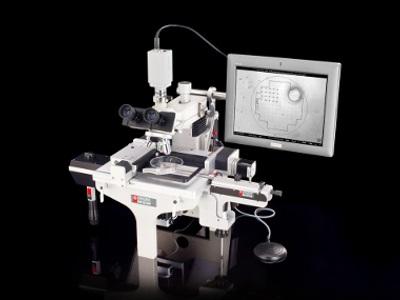 MSM 400 – Tetrad Dissection Workstation