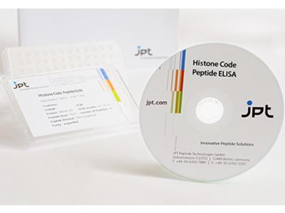 Histone Code Peptide ELISA
