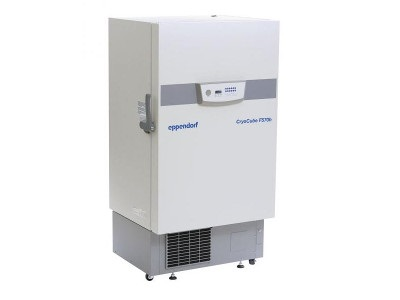 Eppendorf CryoCube F570h High-Efficiency Upright ULT Freezer