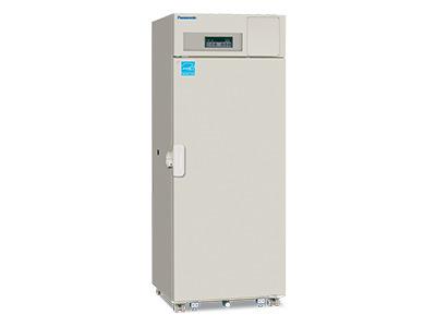 Upright Laboratory Freezer, 690 L, Manual Defrost