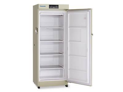 Upright Laboratory Freezer, 274 L