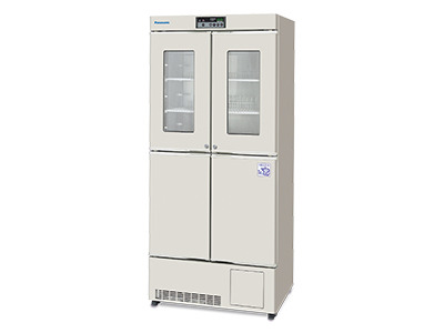 Pharmaceutical Refrigerator with Freezer
