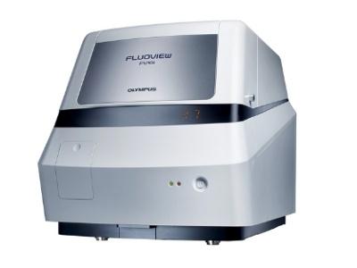 FV10i Confocal Laser Scanning Microscope