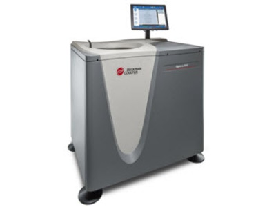 Optima AUC Analytical Ultracentrifuge from Beckman Coulter Life