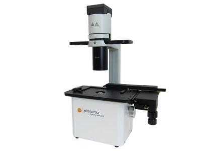 Lumascope 400 Brightfield Imaging Microscope