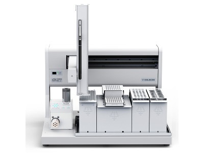 Automated Dna Rna Purification Sample Preparation