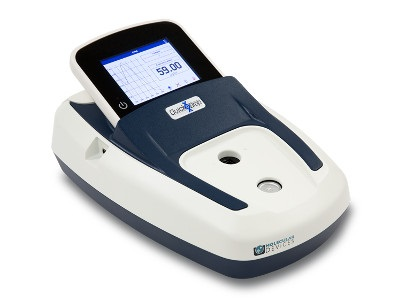 Small Volume Spectrophotometers