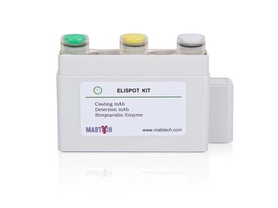 Bovine IL-8 (CXCL8) ELISpotBASIC (ALP)