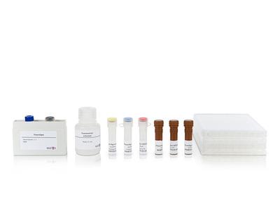Human IgG/IgA/IgM FluoroSpot kit