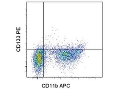 CD133 (Prominin-1) Monoclonal Antibody (13A4), PE, eBioscience™