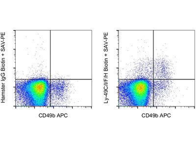 Ly-49C/I/F/H Monoclonal Antibody (14B11), Biotin, eBioscience™