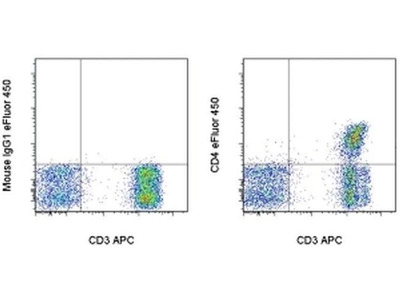 Excellent Antibody For Human CD4 Staining