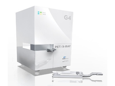 G4 PET/X-ray Preclinical Imaging System