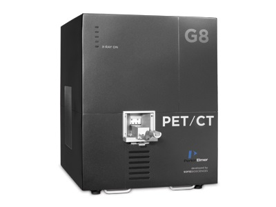 G8 PET/CT Preclinical Imaging System