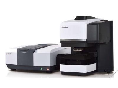AIM-9000 Infrared Microscope