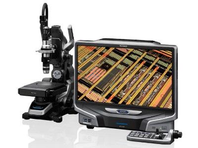 VHX-6000 Digital Microscope