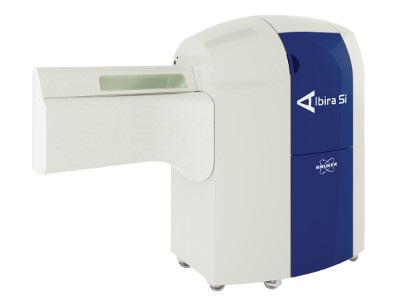 AlbiraSi Preclinical PET/SPECT/CT System