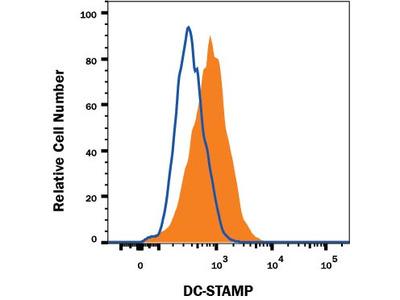 Human DC-STAMP AlexaFluor®488-conjugated Antibody