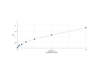 Human Protein Lyl-1 (LYL1) ELISA Kit