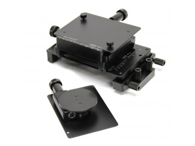 X/Y Axis Positioning Microscope Stage