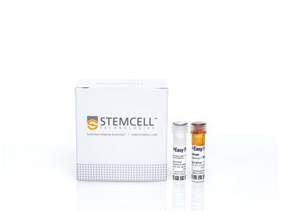 RoboSep™ Human Naïve CD4+ T Cell Isolation Kit II