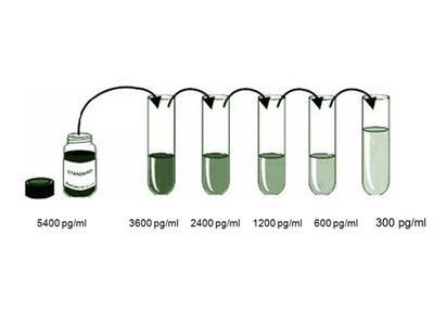 QuickDetect™ E. Coli Protein (Human) ELISA Kit