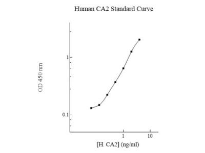 Carbonic Anhydrase II / CA2 ELISA Kit
