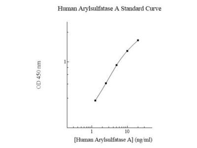 Arylsulfatase A / ARSA ELISA Kit
