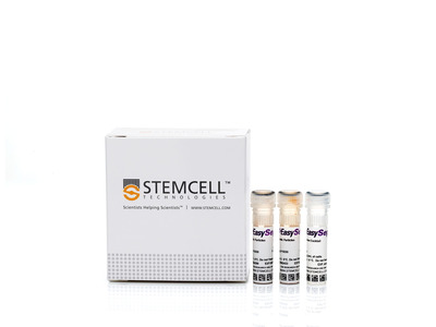 RoboSep™ Human CD4+ T Cell Enrichment Kit with Filter Tips