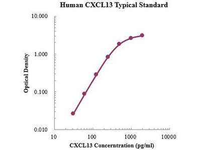 CXCL13 / BLC / BCA-1 ELISA Kit