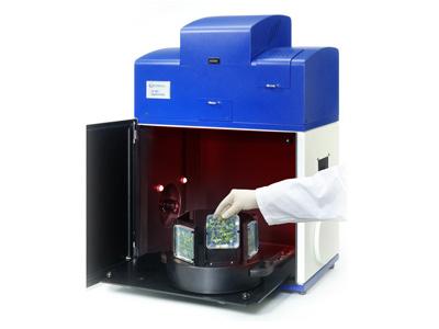 NightSHADE LB 985 Plant Imaging System