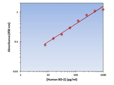 BD-2 (Human) OmniKine ELISA Kit