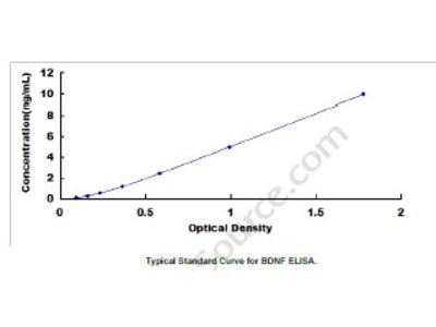 Brain Derived Neurotrophic Factor (BDNF) ELISA Kit