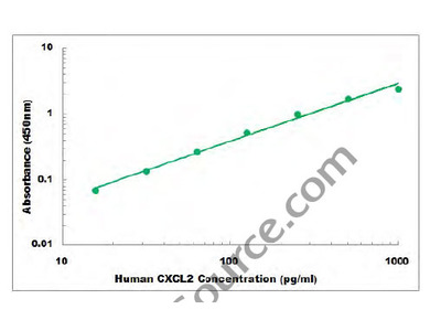 Human CXCL2 ELISA Kit