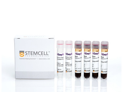 EasySep™ Direct HLA Crossmatch T Cell Isolation Kit for RoboSep™