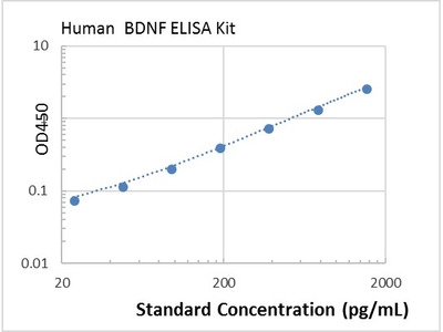 Human BDNF ELISA Kit