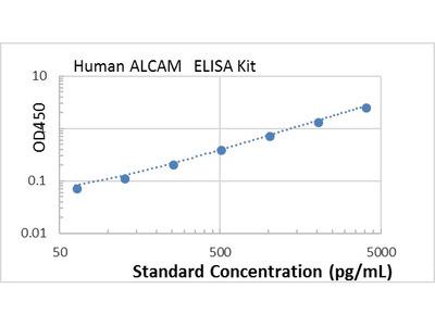 Human ALCAM ELISA kit