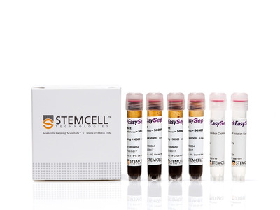 EasySep™ Direct Human T Cell Isolation Kit for RoboSep™