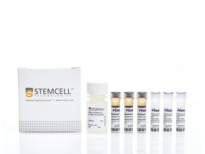 RoboSep™ HLA Chimerism Whole Blood CD4 Positive Selection Kit