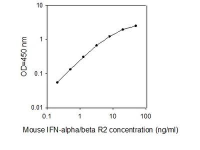 Mouse IFN-alpha/beta R2 ELISA