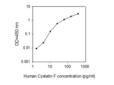 Human Cystatin F ELISA