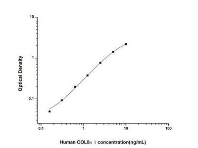 Collagen VIII alpha 1 ELISA Kit