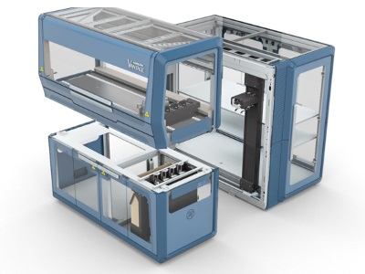 Global Liquid Handling Workstation Market 2020 Opportunity Analysis –  Tecan, analytikjena, Beckman Coulter, PerkinElmer, Agilent, Hamilton  Medical – Galus Australis