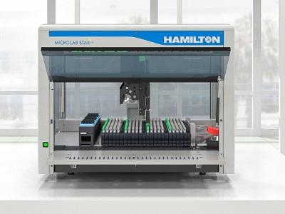 Liquid Handling and Automated Workstations | Biocompare com