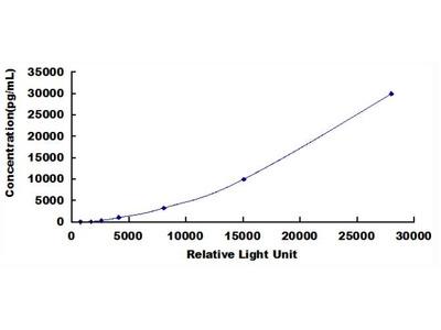 LEP Chemi-Luminescent ELISA Kit (Human) (OKCD03714)