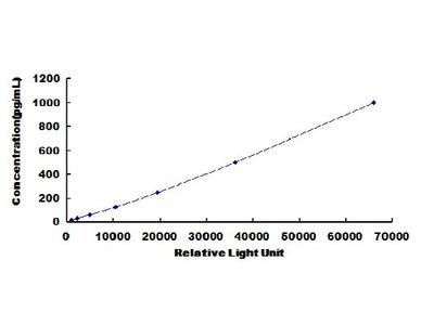 COL10A1 Chemi-Luminescent ELISA Kit (Human) (OKCD03387)