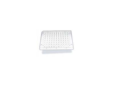 96 Well Microplate Without Lid Nonsterile Case Of 100