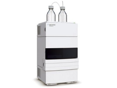 1220 Infinity HPLC System from Agilent Technologies | Biocompare.com