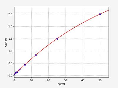 Rat Cyp1b1(Cytochrome P450 1B1) ELISA Kit