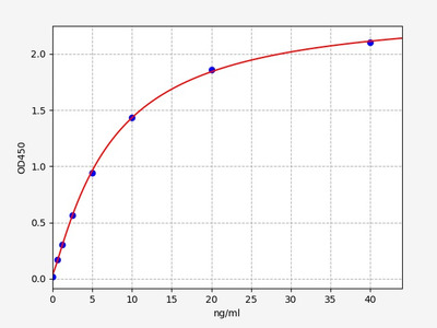 Human CD28(T-cell-specific surface glycoprotein CD28) ELISA Kit